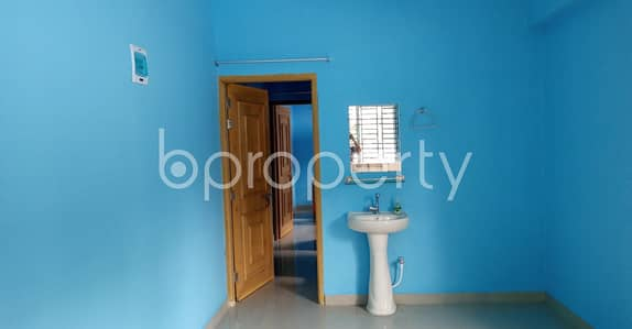 1 Bedroom Apartment for Rent in Patenga, Chattogram - Reasonable 500 SQ FT flat is available to Rent in Patenga