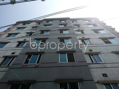 3 Bedroom Apartment for Rent in North Shahjahanpur, Dhaka - 1000 Sq Ft Flat For Rent In Amtola Masjid Goli Road, North Shahjahanpur