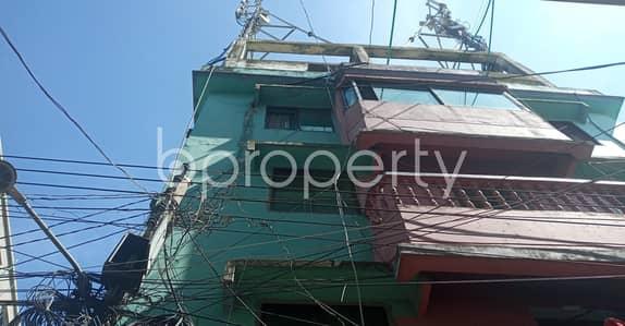 1 Bedroom Apartment for Rent in Patenga, Chattogram - 480 Sq Ft Apartment For Rent In North Patenga