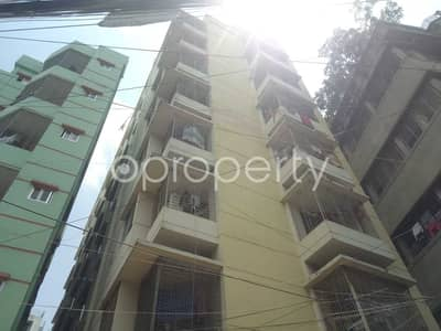 3 Bedroom Flat for Rent in Lalbagh, Dhaka - Start Your New Home, In This 1000 Sq. Ft Flat For Rent In Lalbagh Road, Near Rahamatullah Model High School.