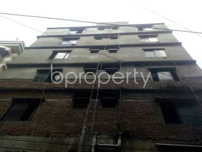 Office for Rent in Badda, Dhaka - Set Up Your New 1800 Sq. Ft Office In The Location Of Uttar Badda Nearby Badda Adarsha Vidyaniketan And High School For Rent