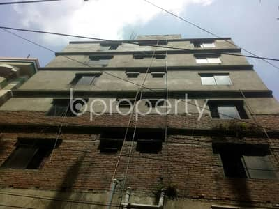 Floor for Rent in Badda, Dhaka - See This Commercial Space Of 1800 Sq. Ft Is For Rent Located In Badda Near Badda Adarsha Vidyaniketan And High School.