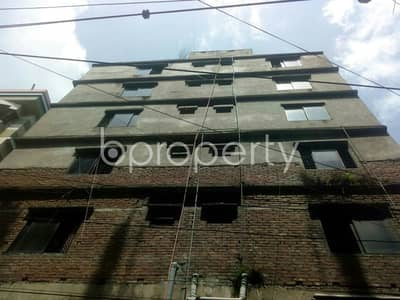 Floor for Rent in Badda, Dhaka - An Commercial Space Of 1800 Sq. Ft Is Vacant For Rent Near By Badda Adarsha Vidyaniketan And High School.