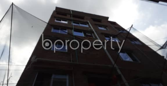 2 Bedroom Apartment for Rent in Dhanmondi, Dhaka - Choose your destination, 600 SQ FT flat which is available to Rent in Dhanmondi