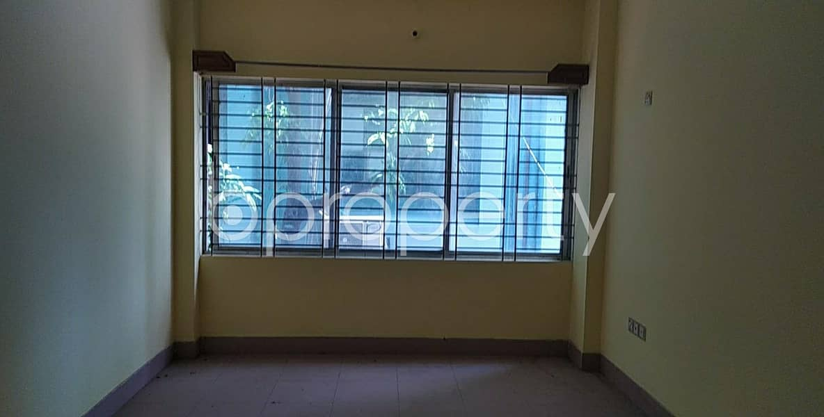 Looking For A Tasteful 1300 Sq. Ft Home For Sale In Halishahar Housing Estate? Check This One