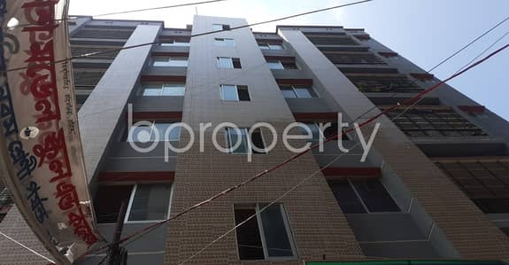 2 Bedroom Apartment for Rent in Dhanmondi, Dhaka - For rental purpose 900 Square feet flat is available in Dhanmondi