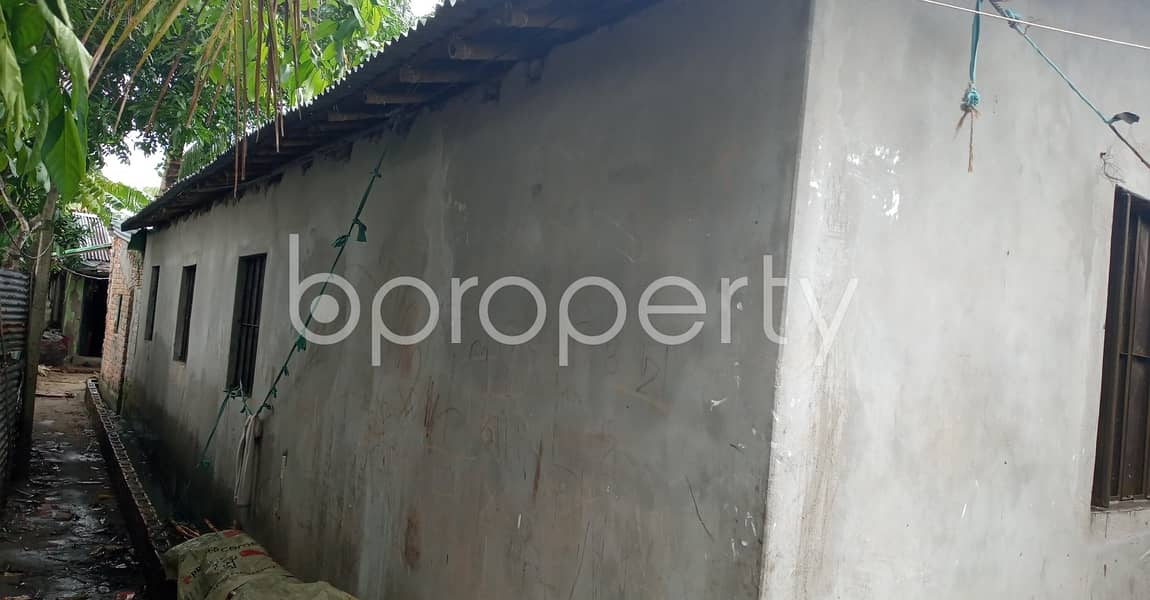 Residential Plot Is Available For Sale In North Patenga Nearby Patenga Sea Beach