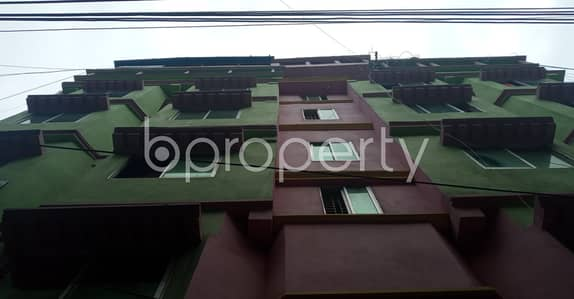 1 Bedroom Apartment for Rent in Patenga, Chattogram - Make this 500 SQ FT flat your next residing location, which is up to Rent in Patenga