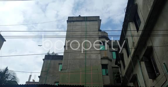 1 Bedroom Flat for Rent in Patenga, Chattogram - 500 SQ FT flat is now to rent which is in Patenga