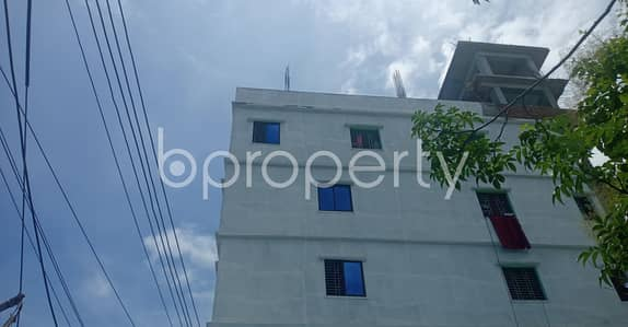 1 Bedroom Apartment for Rent in Patenga, Chattogram - 450 SQ FT flat is now to rent which is in Patenga