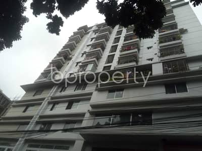 3 Bedroom Flat for Rent in Kotwali, Chattogram - Plan to move in this 1250 SQ FT flat which is up to Rent in Kotwali