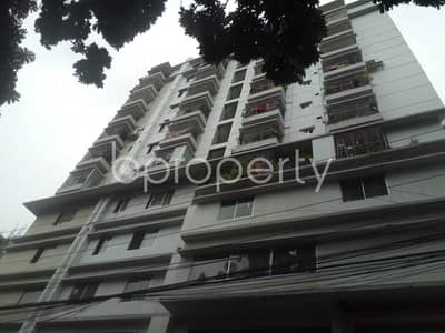 3 Bedroom Apartment for Rent in Kotwali, Chattogram - A well-constructed 1245 SQ FT flat is ready to Rent in Kotwali