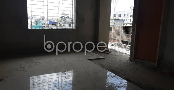 3 Bedroom Apartment for Sale in Maniknagar, Dhaka - In A Mind-blowing Location Of Maniknagar, 1420 Sq Ft An Apartment Is Up For Sale