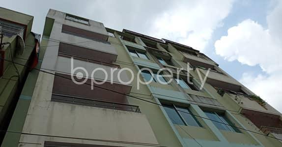 ভাড়ার জন্য BAYUT_ONLYএর ফ্ল্যাট - ৭ নং পশ্চিম ষোলশহর ওয়ার্ড, চিটাগাং - Ready flat 1100 SQ FT is now to Rent in Sholoshohor