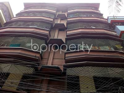 3 Bedroom Flat for Rent in Gazipur Sadar Upazila, Gazipur - Ready flat 1300 SQ FT is now to Rent in Tongi