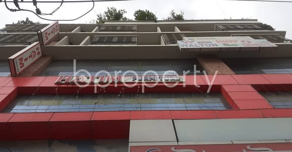 Duplex for Rent in Uttara, Dhaka - A 4000 Sq Ft Duplex Commercial Space Is Available For Rent Which Is Located In Uttara Near Insight International School