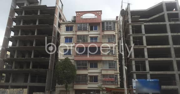 Building for Rent in Uttara, Dhaka - 18000 Sq Ft Commercial Full Building Is Up For Rent In Uttara Close To One Bank Limited
