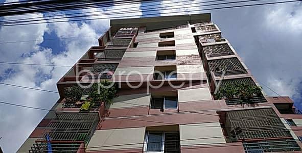 বিক্রয়ের জন্য BAYUT_ONLYএর অ্যাপার্টমেন্ট - ধীরেন্দ্রনাথ দত্ত রোড, কুমিল্লা - We Have A 1225 Sq. Ft Flat For Sale In Dhirendranath Datta Road Nearby Cumilla City Corporation Jame Masjid.