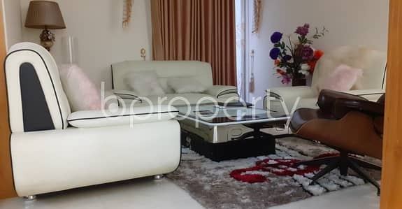 3 Bedroom Flat for Sale in Gulshan, Dhaka - In The Location Of Gulshan 1, 3 Bedroom Apartment Is Up For Sale Near NRB Global Bank Limited