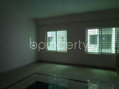 3 Bedroom Flat for Sale in Rampura, Dhaka - We Have A 1520 Sq. Ft Flat For Sale In Ullan Nearby Rampura Ideal School