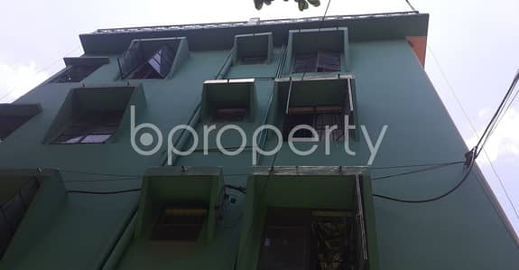2 Bedroom Apartment for Rent in Kazir Dewri, Chattogram - A Nice 1000 Sq. Ft House Is Available For Rent At Kazir Dewri , Close To Baitun Nur Jame Masjid With An Affordable Deal.