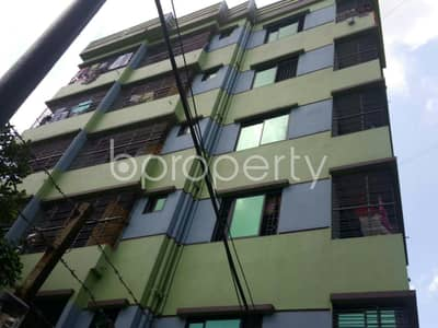 1 Bedroom Flat for Rent in Bayazid, Chattogram - An Apartment 1 bedroom Of For Rent Is All Set For You To Settle In Hill View R/A.