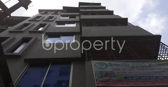 2 Bedroom Apartment for Rent in Kazir Dewri, Chattogram - Wonderful Flat Covering An Area Of 1000 Sq Ft Is Available For Rent In Battery Lane, Kazir Dewri