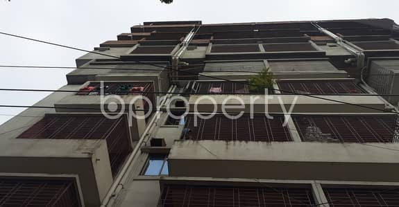 2 Bedroom Apartment for Rent in Gazipur Sadar Upazila, Gazipur - 900 SQ FT flat is now Vacant to rent in Gazipur
