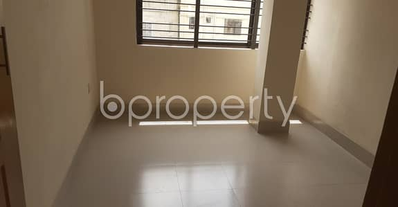 2 Bedroom Apartment for Rent in Kazir Dewri, Chattogram - Reside Conveniently In This Well Constructed 2 Bedroom Flat For Rent In Kazir Dewri