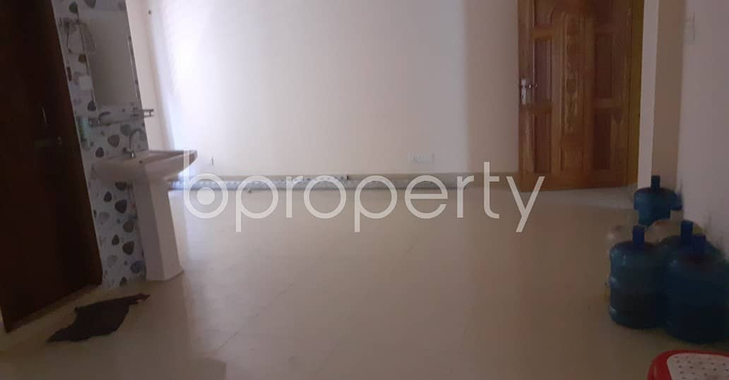 Find Your Desired Apartment At This Ready 1300 Sq Ft Flat For Rent At Kazir Dewri