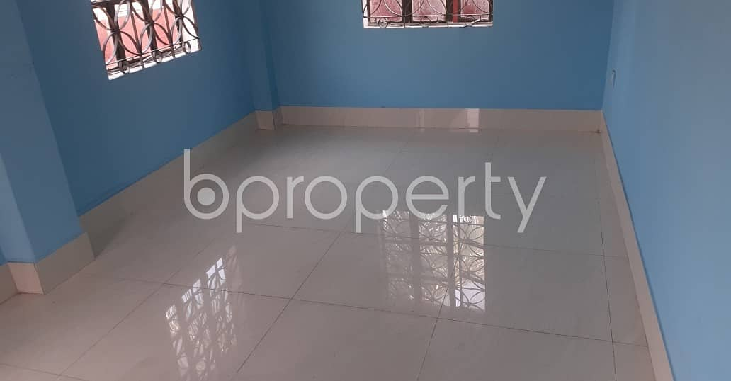 Comely Home Including 2 Bedroom Is Ready To Rent In Kazir Dewri