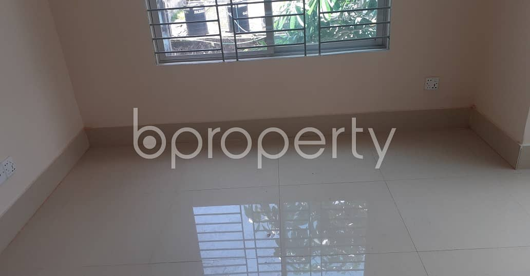 Your Dream Home Including 3 Bedroom Is Ready To Be Rented At Kazir Dewri