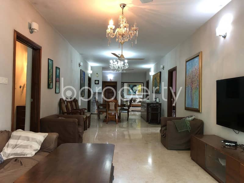 Sophisticated 2850 Sq Ft Flat Is Available For Rent In Khulshi Hill R/a Close To Green Crescent Medical Diagnostic