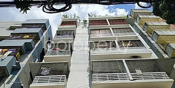 2 Bedroom Apartment for Rent in Jhautola, Cumilla - For rental purpose 900 Square feet flat is available in Jhautola