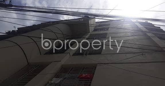 বিক্রয়ের জন্য BAYUT_ONLYএর অ্যাপার্টমেন্ট - হাজারিবাগ, ঢাকা - Available In Sonatangar , A 800 Sq. Ft Apartment For Sale Near To Sonatongor Jame Mashjid.
