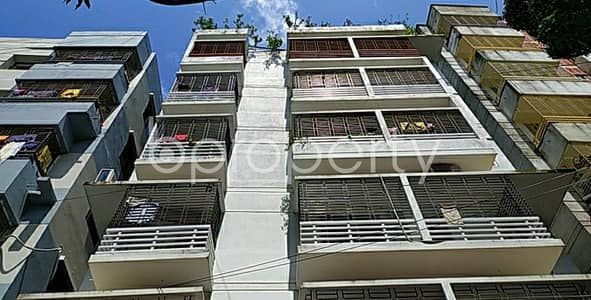3 Bedroom Flat for Rent in Jhautola, Cumilla - A Beautiful 1050 Square Feet Apartment For Rent Is All Set For You In Jhautol Nearby Local Government Engineering Office.