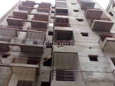 বিক্রয়ের জন্য BAYUT_ONLYএর ফ্ল্যাট - মালিবাগ, ঢাকা - An Under-construction 1380 Sq Ft Residential Apartment Is Up For Sale Purpose In Malibagh First Lane.