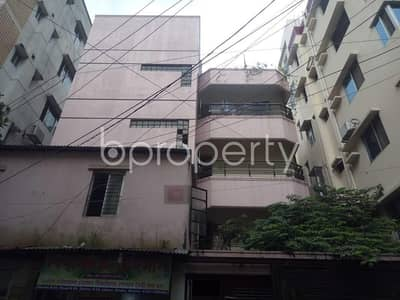 Apartment for Rent in Uttara, Dhaka - A Decent 600 Sq. Ft Commercial Space Is Available For Rent In Uttara Nearby Masjid Al Magfirah.