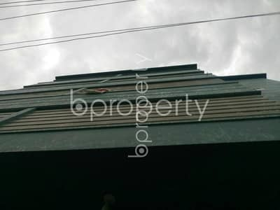 3 Bedroom Flat for Rent in Roynagar Rajbari, Sylhet - First-rated Apartment Covering An Area Of 1510 Sq Ft Is Up For Rent In Roynagar Rajbari