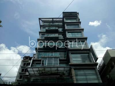 Office for Sale in Banani, Dhaka - This Lucrative Office Space Up For Sale In Banani Near To NRB Bank Limited