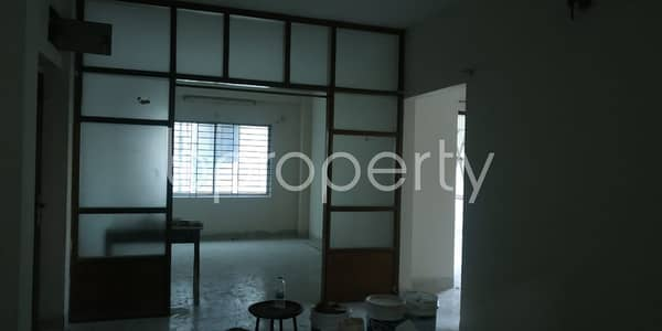 3 Bedroom Apartment for Rent in Uttara, Dhaka - Comfortable, Convenient And Well-constructed 1340 Sq Ft Flat Is Ready For Rent At Uttara Very Close To Atlantic Maritime Academy