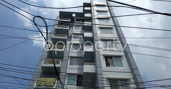 3 Bedroom Flat for Rent in Bakalia, Chattogram - An Excellent Apartment Of 1400 Sq Ft Is Waiting To Be Rented In West Bakalia