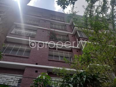 3 Bedroom Flat for Rent in Dhanmondi, Dhaka - An Excellent Furnished Apartment Of 1700 Sq Ft Is Waiting To Be Rented In Dhanmondi