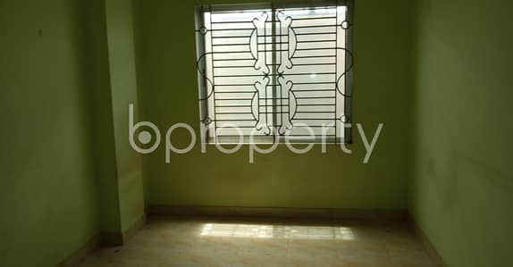 2 Bedroom Apartment for Rent in Bakalia, Chattogram - At Suruvi R/a, A 850 Sq Ft Well Fitted Residential Property Is On Rent
