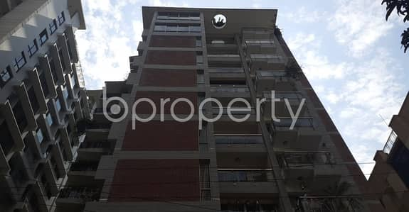 3 Bedroom Flat for Rent in Gulshan, Dhaka - Make this 2600 SQ FT flat your next residing location, which is up to Rent in Gulshan