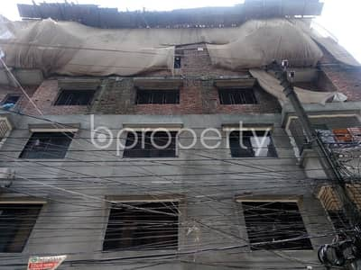 2 Bedroom Apartment for Rent in Kalachandpur, Dhaka - For Rental purpose 750 SQ FT flat is now up to Rent in Kalachandpur