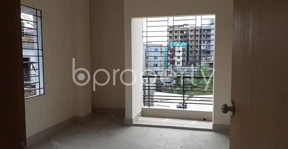 ভাড়ার জন্য BAYUT_ONLYএর অ্যাপার্টমেন্ট - দক্ষিণ খান, ঢাকা - 900 Sq. ft Moderate Residential Apartment For Rent In the Location Of North Azampur Sharkar Bari Road