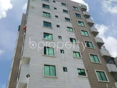 3 Bedroom Flat for Rent in Bayazid, Chattogram - 3 Bedroom, 3 Bathroom Apartment With A View Is Up For Rent At Bayazid .