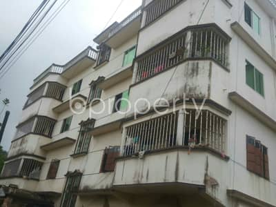 3 Bedroom Flat for Rent in Bayazid, Chattogram - 1100 Square Feet Ready Comfortable Flat Rent Very Close To Gayebi Masjid At Nayarhat