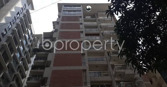 3 Bedroom Flat for Rent in Gulshan, Dhaka - Reasonable 2500 SQ FT flat is available to Rent in Gulshan